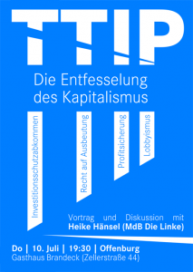 Flyer Front